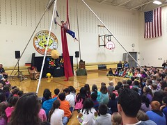 The Little Circus! Assembly