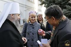 18. Japanese Ambassador's Visit to Svyatogorsk / Визит посла Японии в Святогорскую Лавру