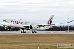 Qatar Airways A350-900 A7-ALA @ MUC (moddin87) Tags: plane airplane singapore aircraft aviation uae 321 emirates 350 airline thai airbus ek lh boeing muc sq 777 lufthansa 747 turkish sia spotting qr dlh thy a340 tg qatar b747 tk 340 embraer a321 b777 spotter qtr a359 346 a346 eddm planespotter avgeek a350 b77w