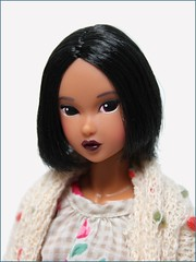CCS 15AW Momoko (yoshi_lapoo) Tags: doll coco tanned ccs pw sekiguchi momoko petworks honeyface 15aw