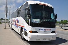 ottawa omnibus canadianwarmuseum bytown tourbus ontariocanada touristbus luxurycoach monacocoach monacobus