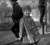The Nice Coat (theirhistory) Tags: park girls boys hat fashion children clothing russia jacket cap trousers 1960s wellies railings rubberboots sovietunion ussr cccp englandlondon