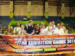 ITHB Tourney Banner (AIA Basketball) Tags: indonesia 2010