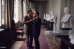Photo by Michael Mauney/Getty Images (Homage to Leopoldo Vctor Vargas) Tags: chile 911 1973 allende pinochet worldpressphoto wpph1973 wpph2016 wpph16