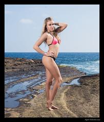 Harley - Makapuu (madmarv00) Tags: girl hawaii model nikon oahu harley makapuu d600 kylenishiokacom