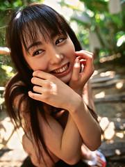秋山莉奈 画像56
