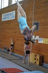 Twisting 1 (gavinkenyon564) Tags: face train training twist gymnast gymnastics salto tumble forward rebound somersault twisting