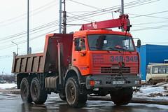 KamAZ-43118  A 427 AP 186 (RUS) (zauralec) Tags: auto car 186 ap 427 rus   kamaz  kurgan a 43118      43118  kamaz43118 shoppingcenterhypercity