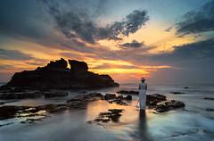 Cherish the Moment (Jose Hamra Images) Tags: sunset bali sunrise landscape tanahlot denpasar canggu melasti dewata