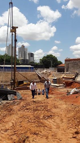 cei 06.11. 15 vistoria Parque Amazonia