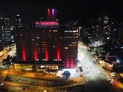 Bogotá Nocturna, Hotel Tequendama
