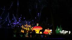 _C0A8511REWS The Magic Woods,  Jon Perry, 3-3-16 zas (Jon Perry - Enlightenshade) Tags: color colour night chinesenewyear lanterns coloredlights chiswick chineselanterns chiswickhouse colouredlights 3316 jonperry chiswickhouseandgrounds chiswickhousegrounds enlightenshade arranginglightcom magicallanternfestival 20160303