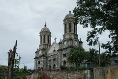 St John's Cathedral, Antigua (Tom Willett) Tags: cathedral antigua caribbean westindies antiguabarbuda