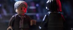 BEN! (fullnilson) Tags: photography starwars force lego solo ren base han legostarwars 2016 awakens kylo starkiller legography fullnilson