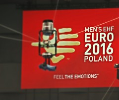 Men´s Handball European Championship