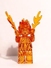 Magma (bravedesign) Tags: new comics allison lego xmen 80s heroes minifig custom marvel magma amara mutants aquila minifigure hellions aquilla superheoes crestmere