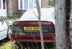 J914 NDF (Nivek.Old.Gold) Tags: 2000 cavalier 1991 vauxhall gsi 16v