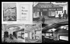 The Picture House/Futurist cinema, Lime Street, Liverpool 1. (philipgmayer - Thanks for a lot of views.) Tags: cinema liverpool 500 limestreet futurist picturehouse