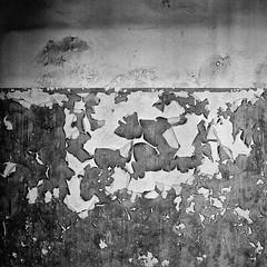 Wandverfall (naturalbornclimber) Tags: urban bw decay radiation nuclear ukraine hasselblad disaster medium format exploration bnw zone chernobyl exclusion urbex tschernobyl pripyat hasselblad503cx prypjat