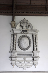 Quidenham, Norfolk, UK (mira66) Tags: england church monument memorial norfolk standrew quidenham sirjohnholland