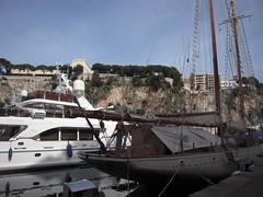 LE PORT (marsupilami92) Tags: port vacances cotedazur monaco bateau fontvieille tourisme principaut