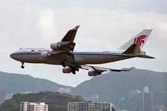Air China Boeing 747-4J6 B-2443 (Kambui) Tags: airplane airplanes aviones avions flugzeuge  avies airchina aeroplani kambui