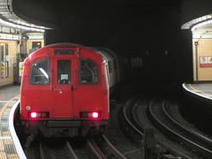Cannon Street Station (portemolitor) Tags: london station train underground coach track stock tube 1973 recording cannonstreet cityoflondon 1960 cravens
