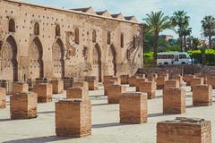 Koutoubia (Pablo Rodriguez M) Tags: morocco maroc marrakesh marruecos koutoubia minarete