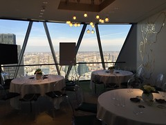 Our Training Room (Lex Photographic) Tags: london gherkin searcys
