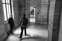 Gents- New York Public Library (minus6 (tuan)) Tags: mts minus6