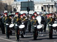 St Patrick's Day Parade (Waterford_Man) Tags: street people irish london parade emerald stpatricksdayparade