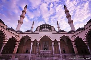 Mimar Sinan Complex Istanbul