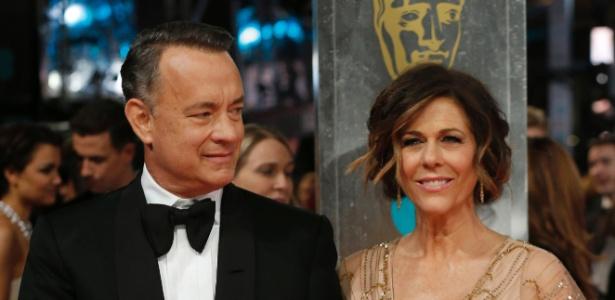 Tom Hanks e sua mulher são processados por acidente cometido pelo filho