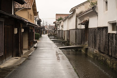 20160309-134026_5K_80 (pya) Tags: wall region kurayoshi sanin   district white