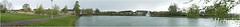 panorama Wijkpark (HP010444) (Hetwie) Tags: pond vijver wijkpark brouwhuis