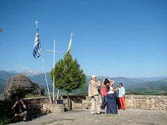 01 - 028 la Sf Nicolae 06329 (Doru Munteanu) Tags: greece grecia meteora kastraki anapafsas dorumunteanu ddmunteanu sfnicolaeanapafsas