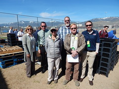 Sagebrush in Prisons partners (BLM Nevada) Tags: fire nevada grouse sage restoration sagebrush rehab blm inmates ndoc