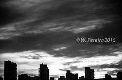 Sunset (W. Pereira) Tags: sunset pordosol brazil brasil nikon sopaulo sampa entardecer wpereira wanderleypereira wpereiraafotografias wanderleypereirafotografias