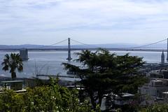 San Francisco (Gotas de Ans) Tags: california goldengatepark usa trolley victorian hills goldengatebridge castro sanfran alcatraz pier39 sanfracisco eastcoast californiacoast estadosunidos tranvia gayfriendly cityofhills casasvictorianas costacaliforniana lasniaspintadas