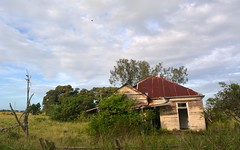 still standing (dustaway) Tags: house building ruin australia oldhouse nsw dilapidated northernrivers richmondvalley buckendoon