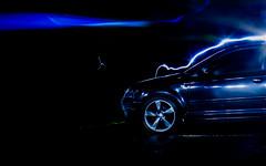 Audi A3 S-Line (lukeockers) Tags: car automotive a3 audi vag sline lightpaint lightpainters justdubs stancenation