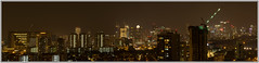 Singapore at Night (timh255) Tags: city panorama skyline night photoshop nikon singapore tripod 1855mm lightroom d5200 timhutchinson