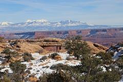 Canyonlands National Park, NPS, Utah (Tourismguy) Tags: utah nps canyonlandsnationalpark