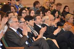 DSC_1690 (Sapienza Universit di Roma_Archivio fotografico) Tags: cerimonia olimpiadi cerimonialesapienza ufficiostampaecomunicazionesapienza comitatoroma2024