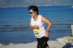 H Maria kata tin diadromi - 13 (illrunningGR) Tags: greece races halfmarathon volos marbie