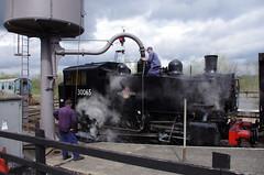 IMGP9859 (Steve Guess) Tags: usa train kent tank engine railway loco steam locomotive bodiam eastsussex tenterden 30065 060t