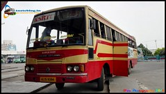 KSRTC KL-15-9394 From Madurai To Earnakulam (Dhiwakhar) Tags: kesrtc