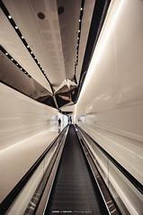 Move to the Future (Bakar_88) Tags: dubai interior uae perspective som interiordesign d90 doubleheight depthphotography burjkhalifa andrewashenouda burjkhalifacorridor