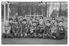 Enjoying football 20 (JP Korpi-Vartiainen) Tags: game girl sport finland football spring soccer hobby teenager april kuopio peli kevt jalkapallo tytt urheilu huhtikuu nuoret harjoitus pelata juniori nuori teini nuoriso pohjoissavo jalkapalloilija nappulajalkapalloilija younghararstus