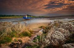 Doonbeg (olinmariusz) Tags: ireland sunrise coclare doonbeg pentaxk200d